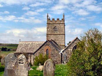Oliver S Cornish Coastal Round Walks